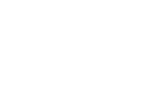 CONCEPTS OF INTEREST AGENCY